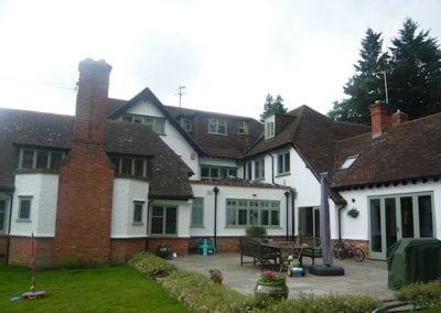 Residential Internal & External Painting, Henley