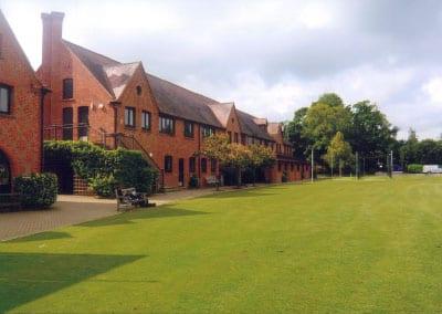 Shiplake College, Henley on Thames