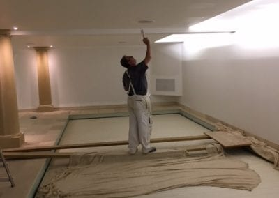 Residential Decorating Services, Stoke Poges