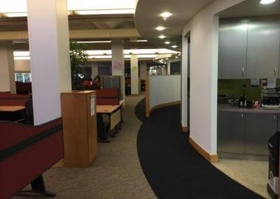 Office Decorating & Refurbishment